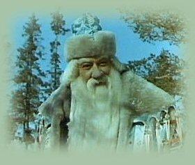 väterchen frost märchen